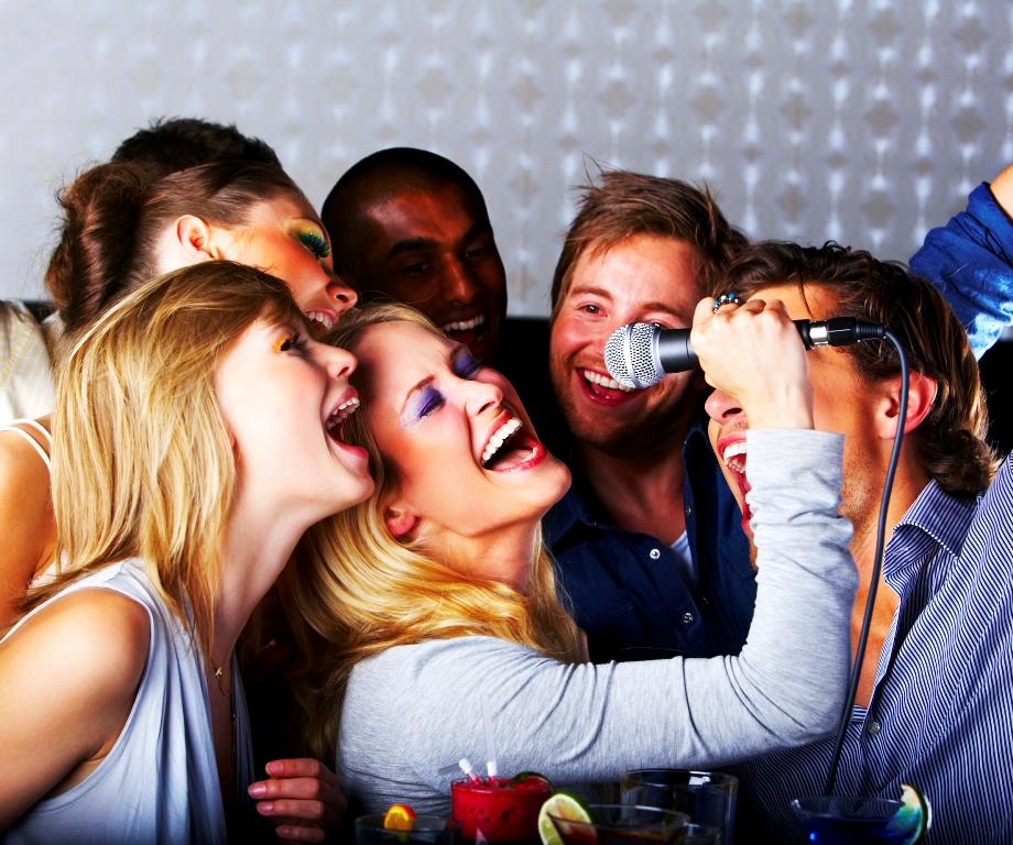 Karaoke VivEmFesta