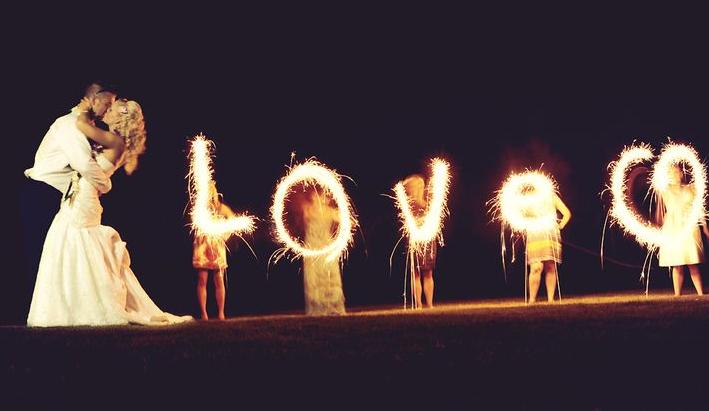 Sparkles Fogo de Artifício