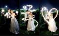 Noivos + Sparkles