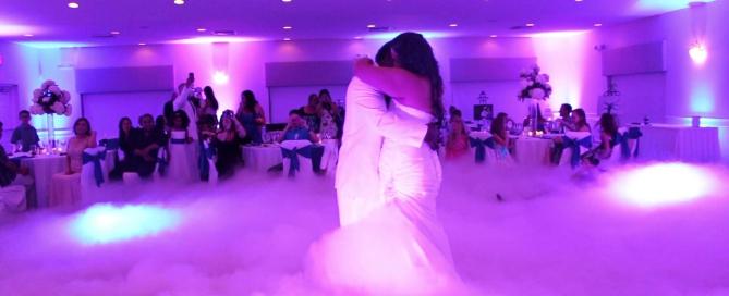 Dança de Abertura do Baile