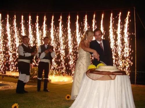 Cascata Casamento VivEmFesta