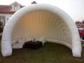 Tenda Insuflável