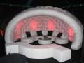 Zona Lounge - Tenda Insuflável