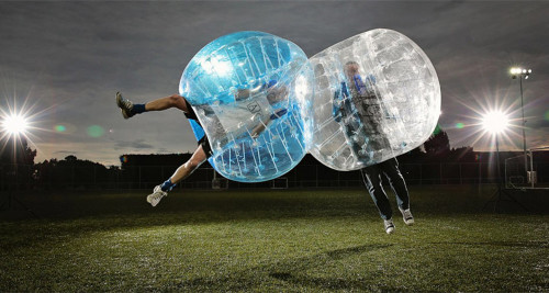 Bubble Ball1