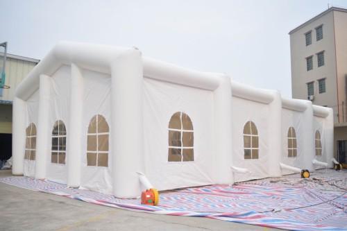 Tenda Insuflável para Eventos