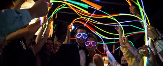 Casamento Glow